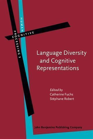 Language Diversity and Cognitive Representations als eBook pdf
