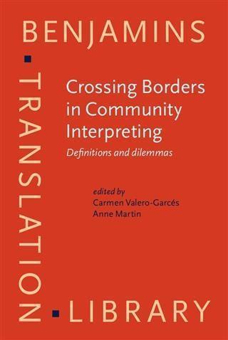 Crossing Borders in Community Interpreting als ...