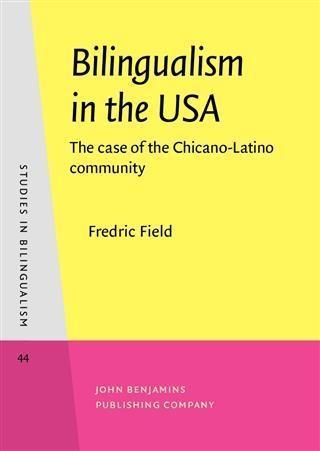 Bilingualism in the USA als eBook von Fredric F...