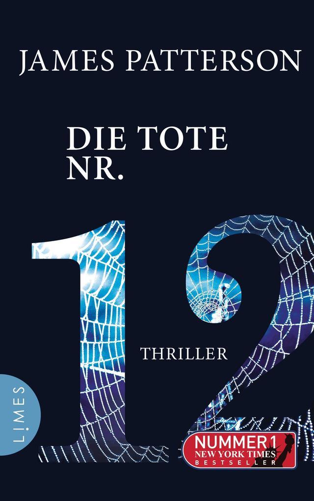 Die Tote Nr. 12 als eBook
