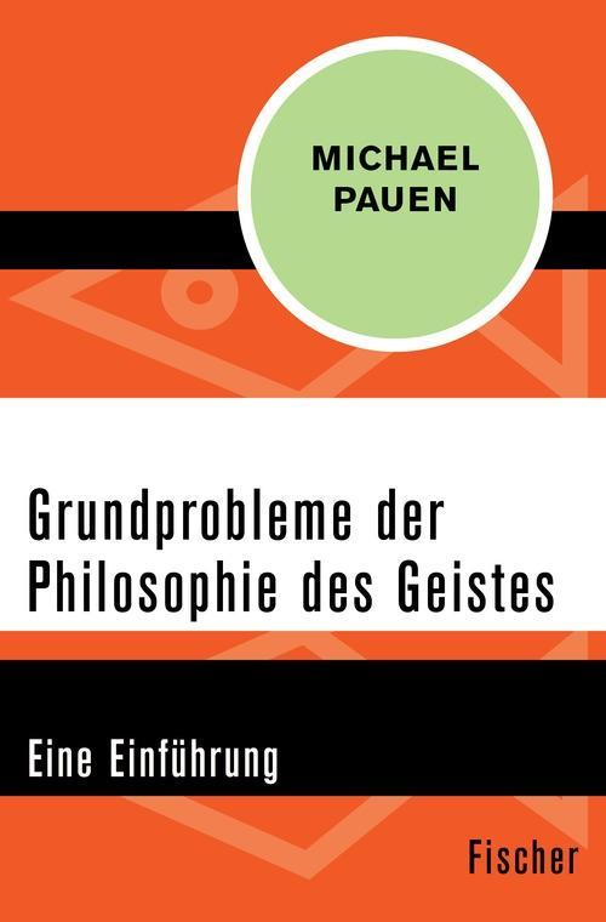 Grundprobleme der Philosophie des Geistes als eBook epub