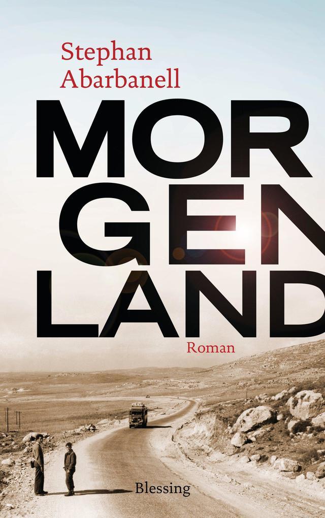 Morgenland als eBook