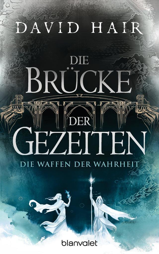 Die Brücke der Gezeiten 4 als eBook