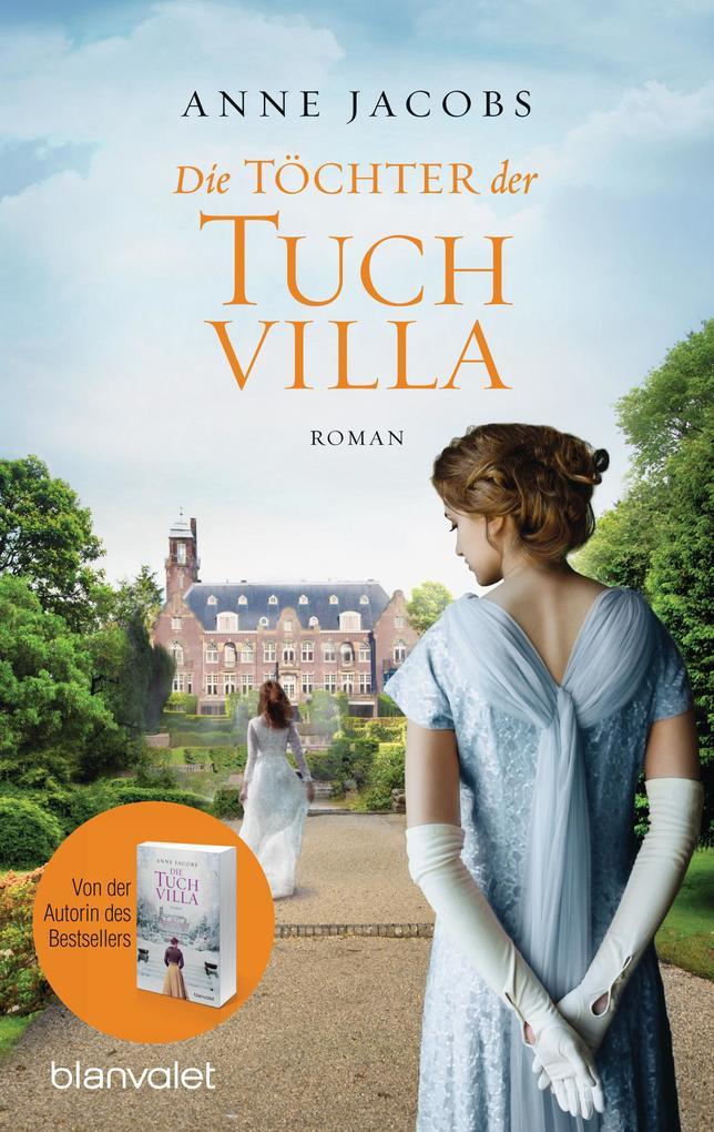 Die Töchter der Tuchvilla als eBook