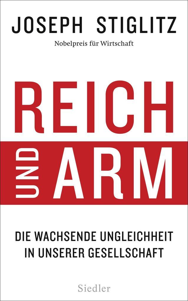 Reich und Arm als eBook