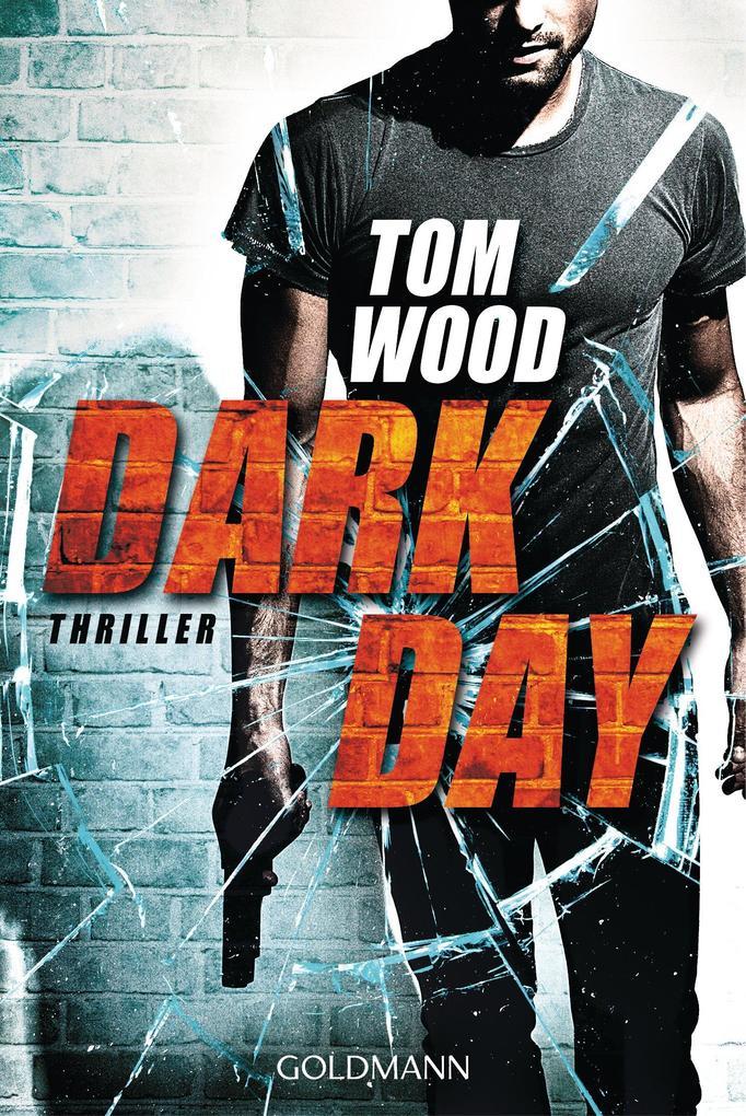 Dark Day als eBook