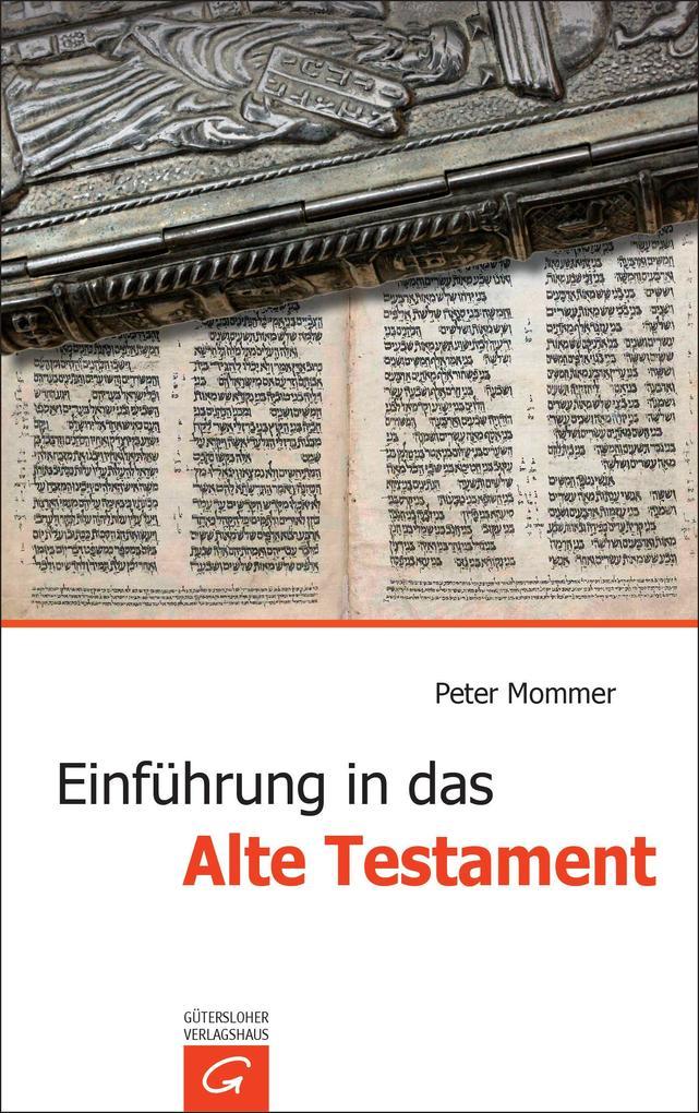 Einführung in das Alte Testament als eBook
