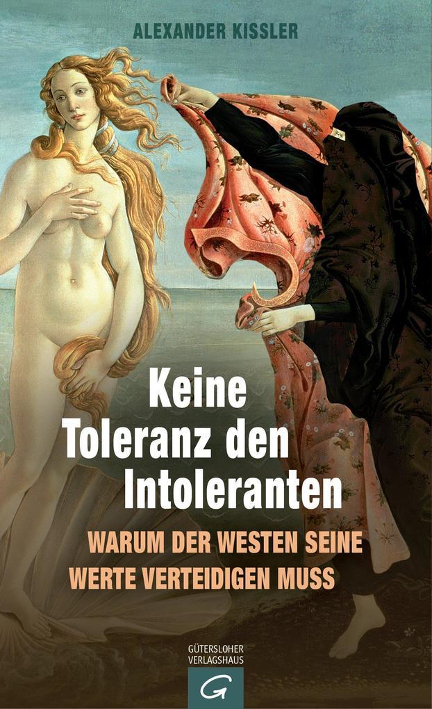 Keine Toleranz den Intoleranten als eBook