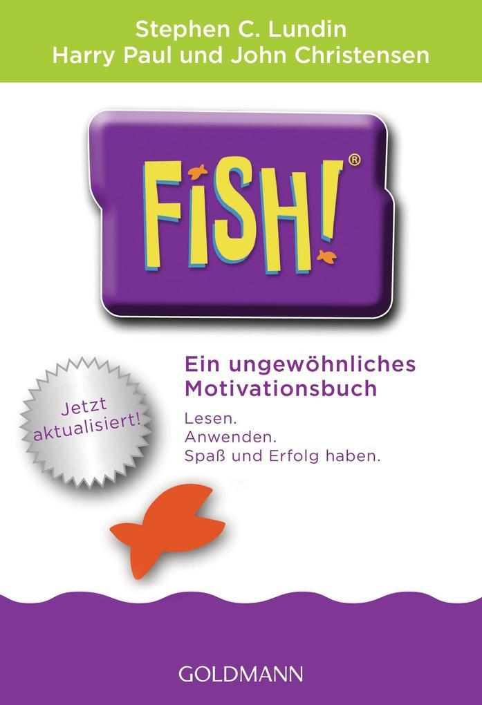 Fish!(TM) als eBook epub