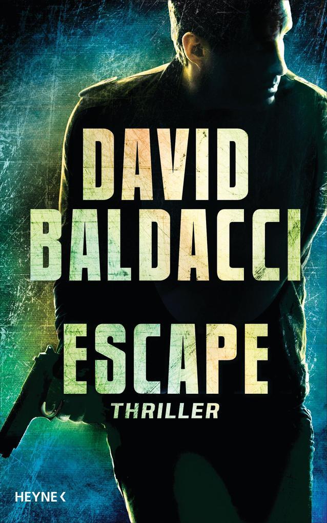 Escape als eBook