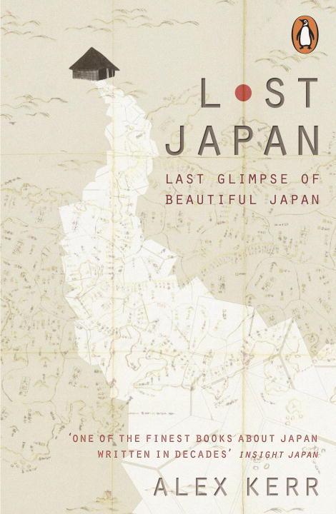 Lost Japan: Last Glimpse of Beautiful Japan als...