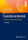 Statistik im Betrieb