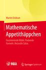 Mathematische Appetithäppchen
