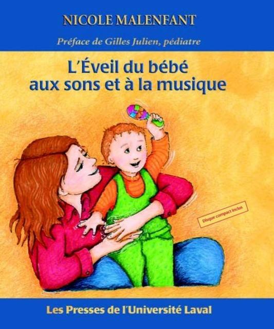 Eveil du bebe aux sons et a la musique L'