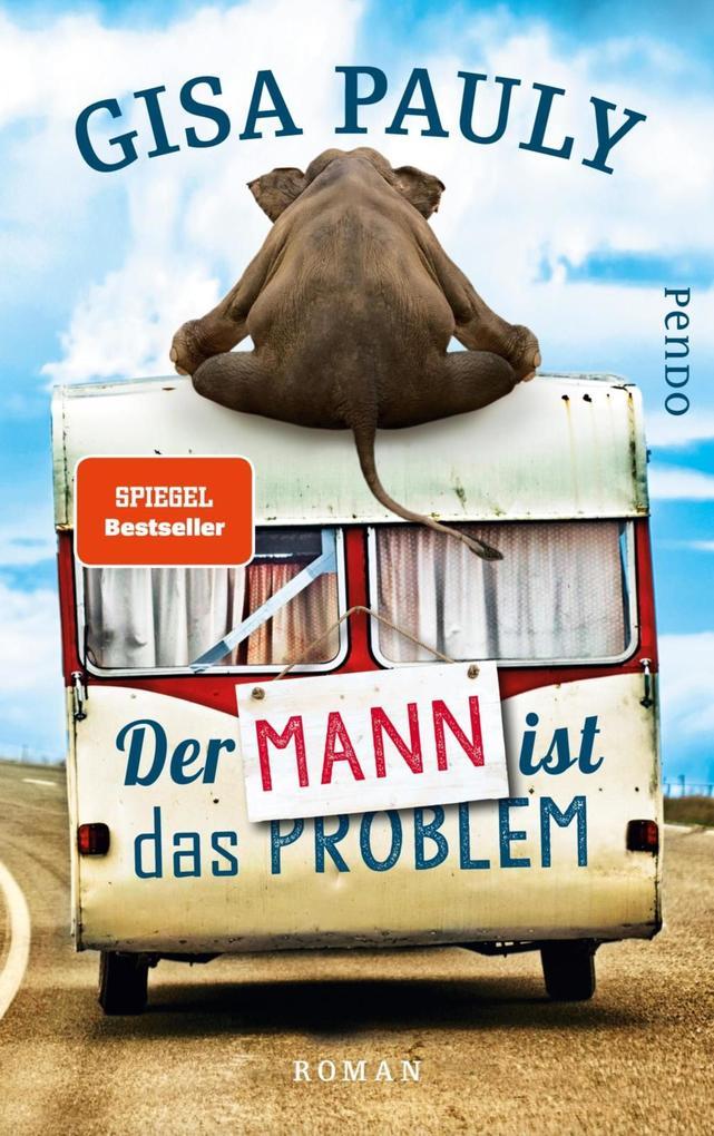 Der Mann ist das Problem als eBook