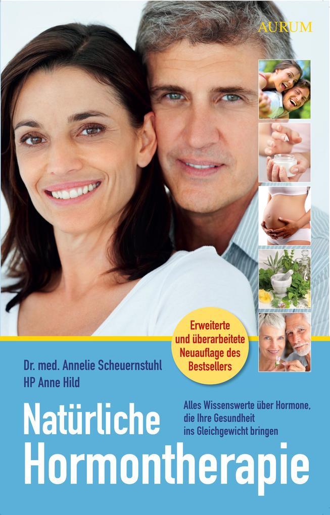 Natürliche Hormontherapie als eBook