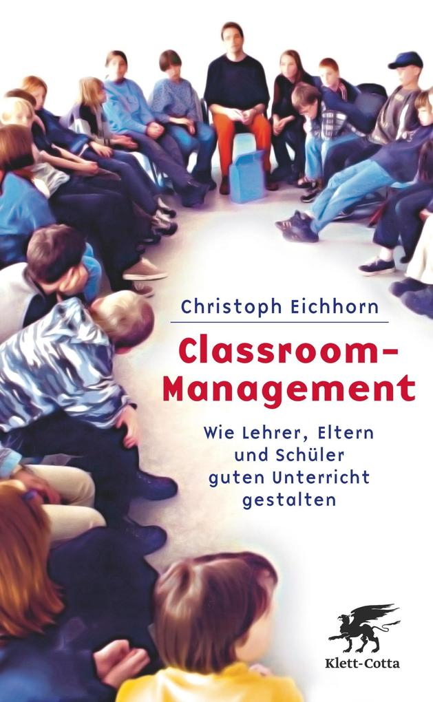 Classroom-Management als eBook