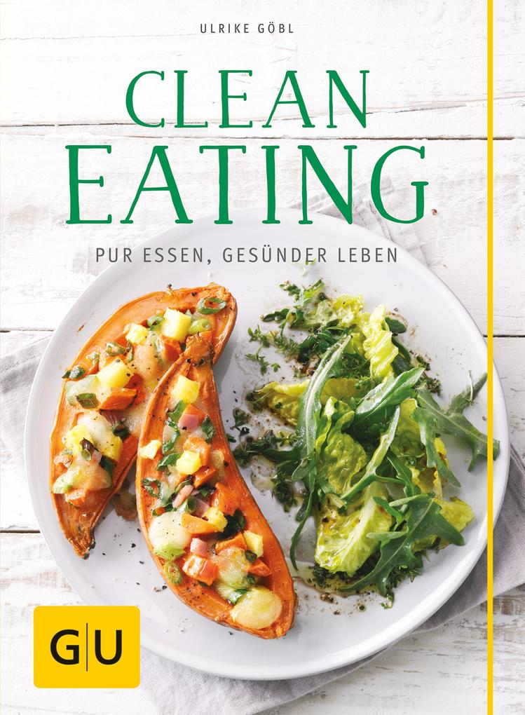 Clean Eating als eBook