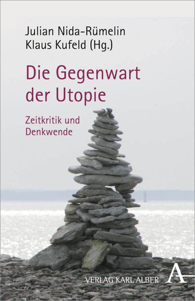 Gegenwart der Utopie als eBook