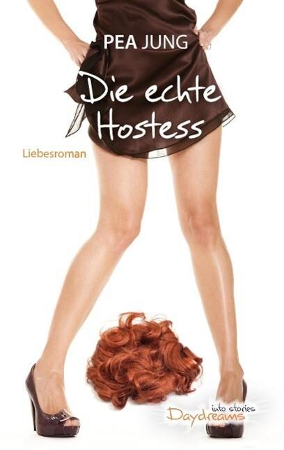 Die echte Hostess als eBook