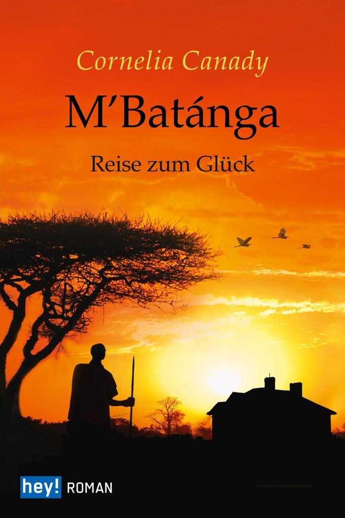 M'Batánga als eBook