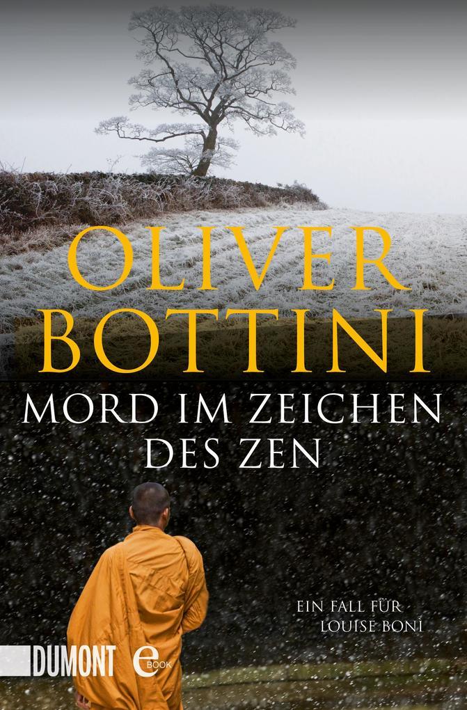Bottini, O: Mord im Zeichen des Zen als eBook