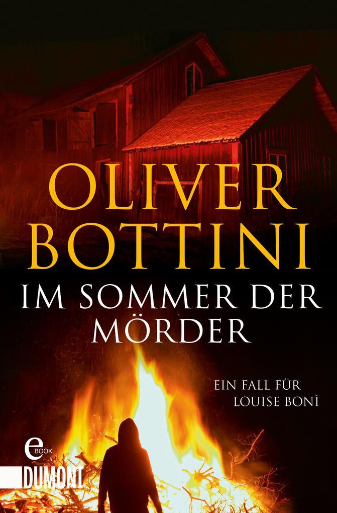 Im Sommer der Mörder als eBook epub