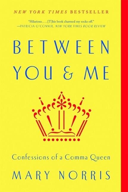 Between You & Me als Taschenbuch