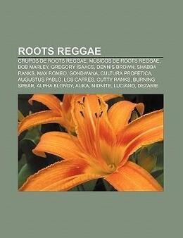 Roots Reggae als Taschenbuch von - Books LLC, Reference Series