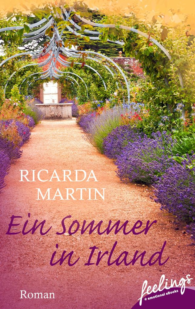 Ein Sommer in Irland als eBook epub