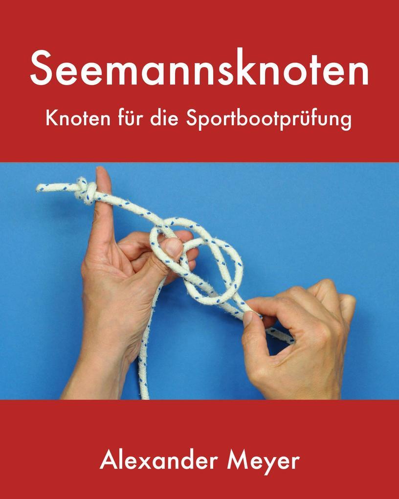 Seemannsknoten als eBook
