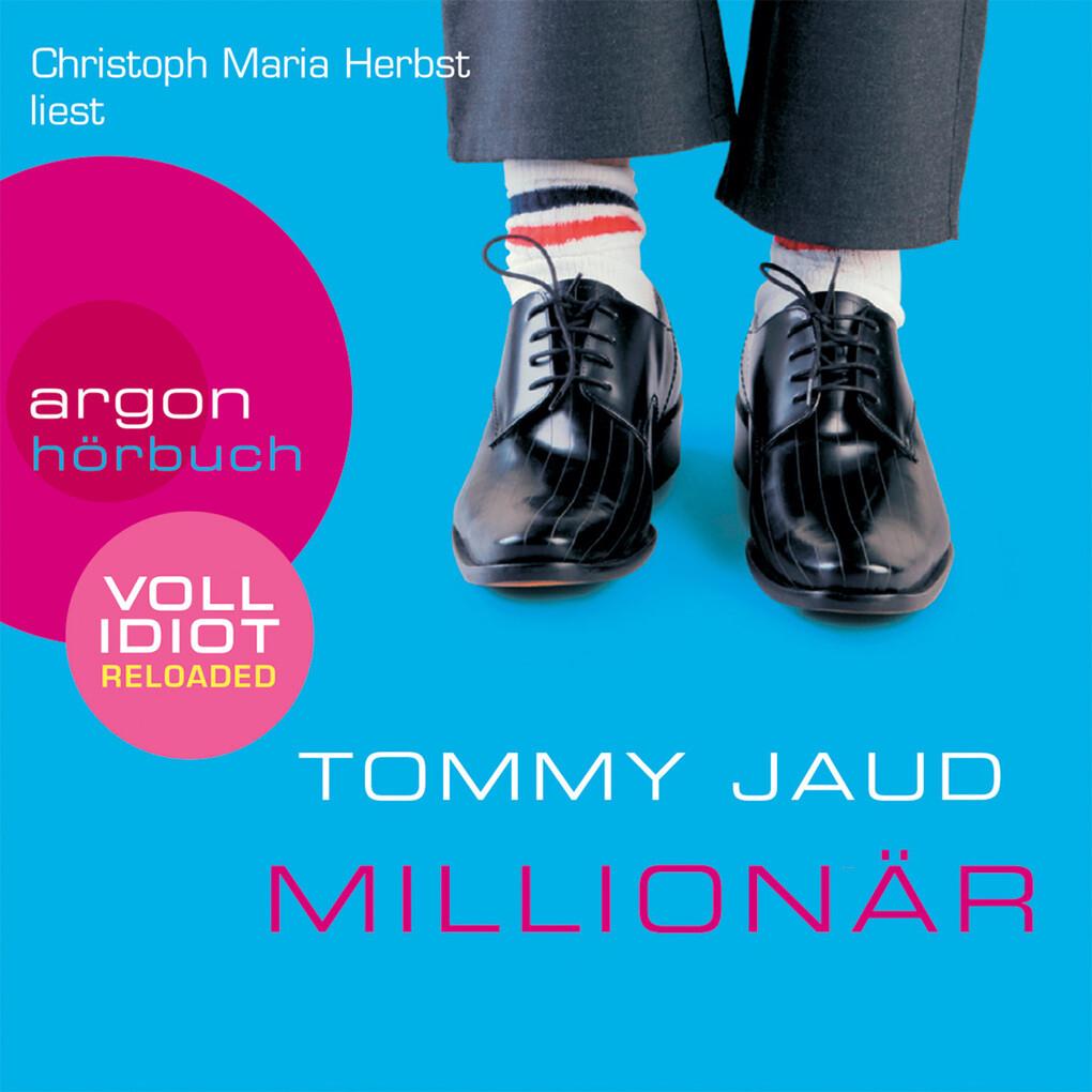 Tommy Jaud Millionar Ebook