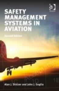Safety Management Systems in Aviation als Buch