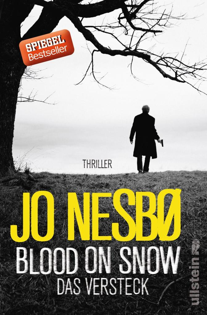 Blood on Snow. Das Versteck als eBook