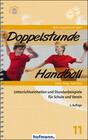 Doppelstunde Handball