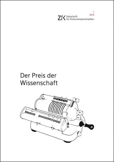Der Preis der Wissenschaft als eBook pdf