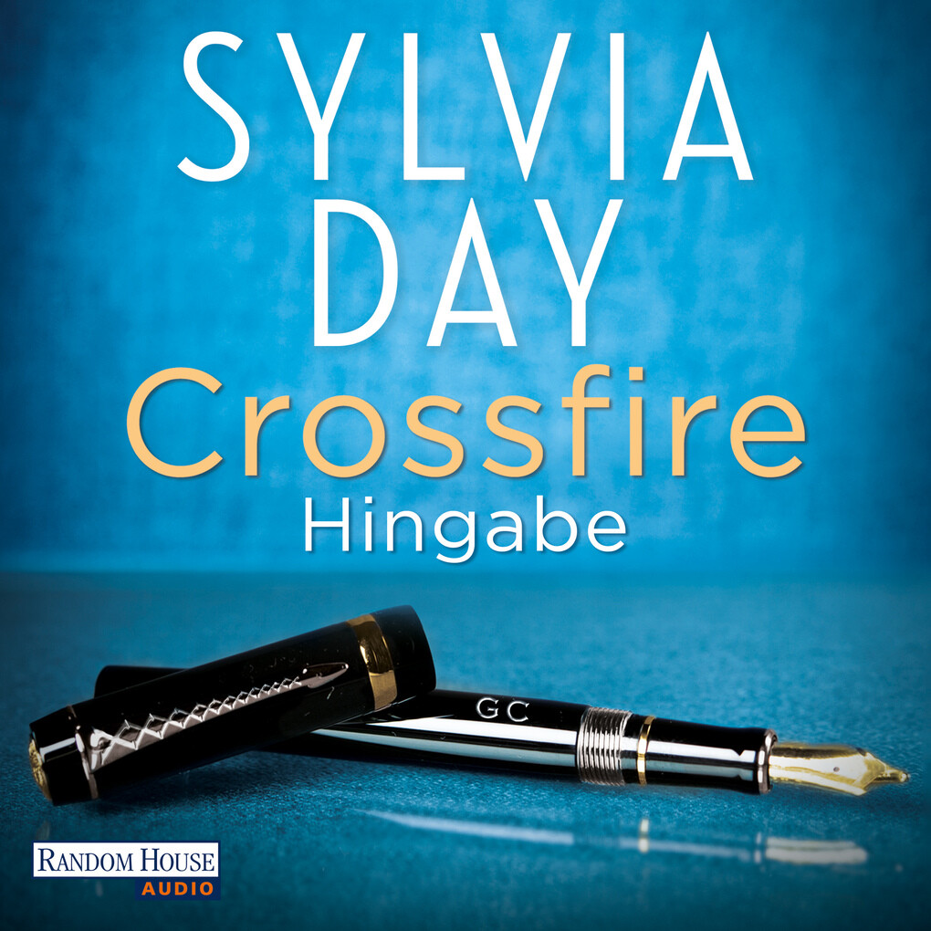 Crossfire. Hingabe als Hörbuch Download