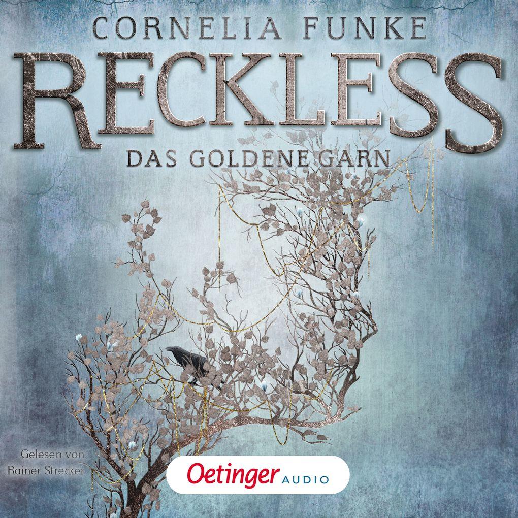 Reckless. Das goldene Garn als Hörbuch Download