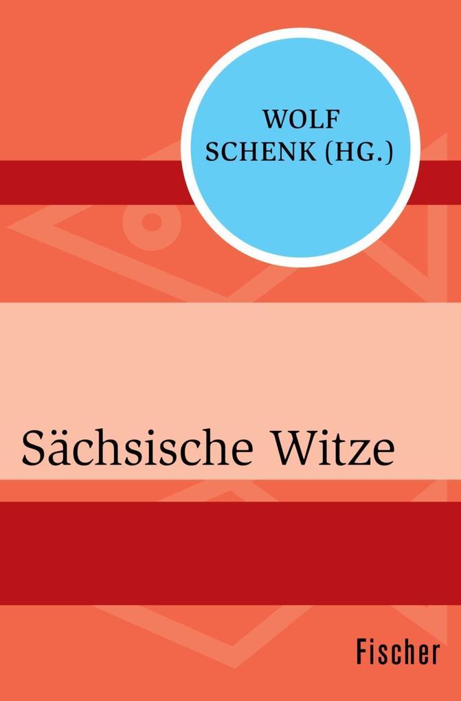 Sächsische Witze als Taschenbuch von