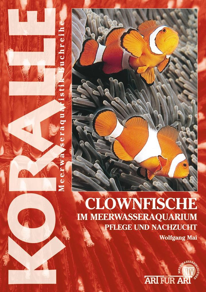 Clownfische als eBook