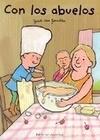 Con los abuelos
