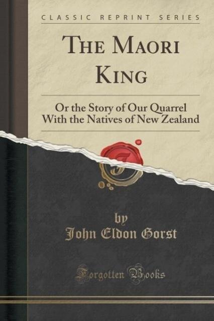 The Maori King