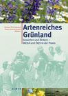 Artenreiches Grünland - bewerten und fördern