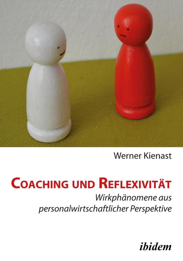 Coaching und Reflexivität als eBook