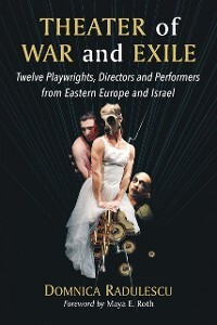 Theater of War and Exile als eBook von Domnica ...