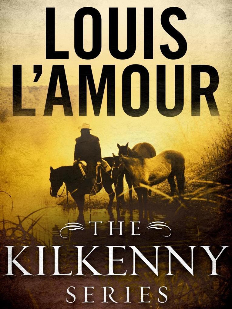 The Kilkenny Series Bundle als eBook
