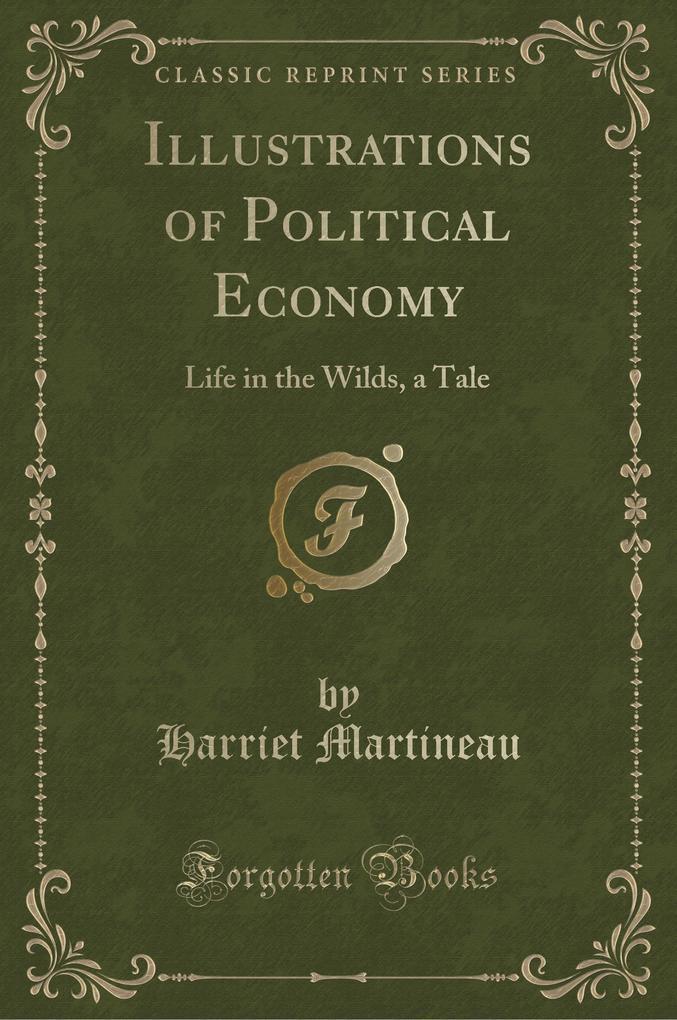 Illustrations of Political Economy