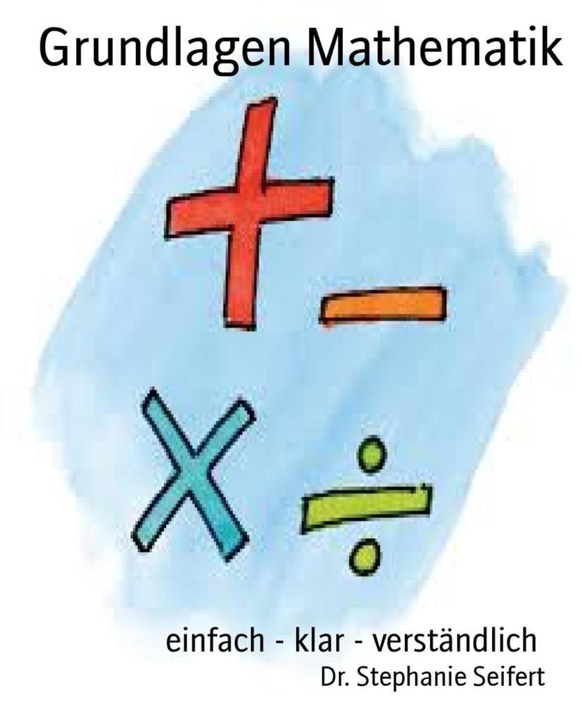 Grundlagen Mathematik als eBook