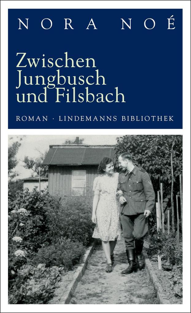 Zwischen Jungbusch und Filsbach als eBook