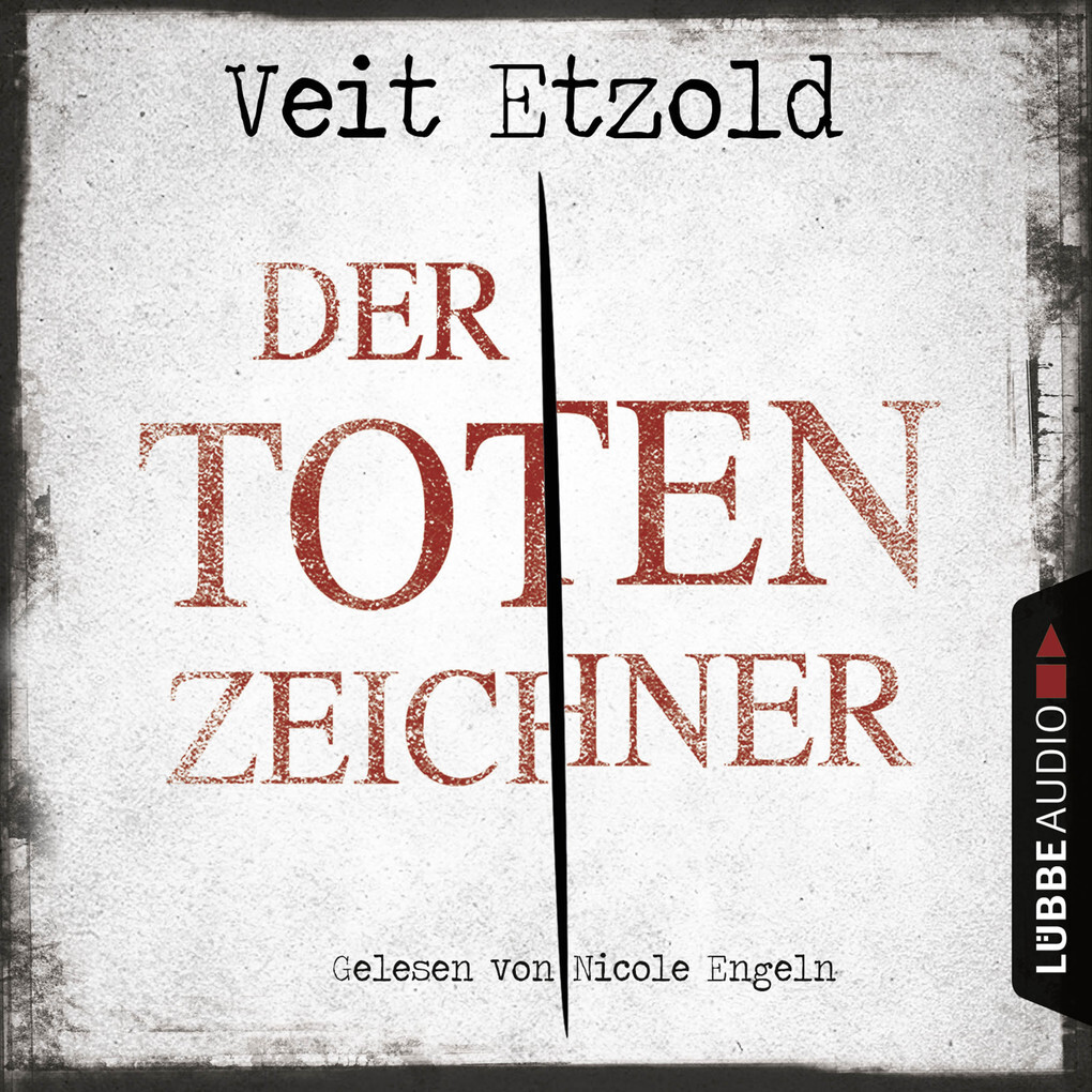 Der Totenzeichner als Hörbuch Download